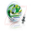 H1 12V 55W PHILIPS DUOBOX ECO VISION